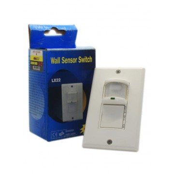 Sensor muro lx22 Megawatt...