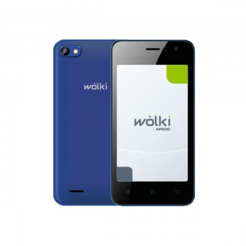 Celular Wolki W4 LITE