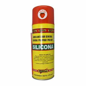 Silicona Spray Fresa...