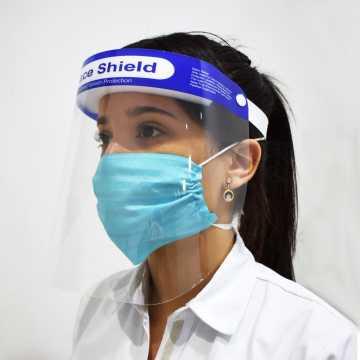 Careta Protección Facial...