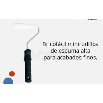 """Mini rodillo epoxico 4""""..."""