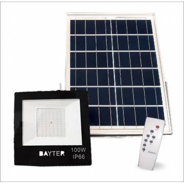 Reflector Bayter Solar 100w...