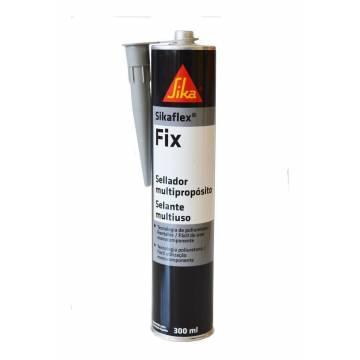 Sikaflex fix gris x300ml...