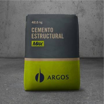 Cemento Gris Estructural...