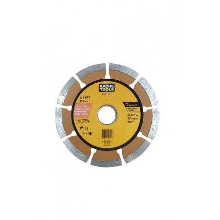 HOJA SEGUETA NF 1218 NICHOLSON ROJA ANDINA 18*18 67311800 UE(*100)
