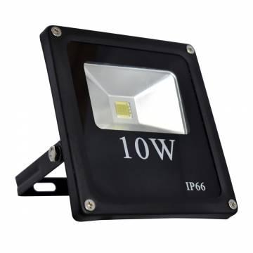 Reflector led 10w verde...