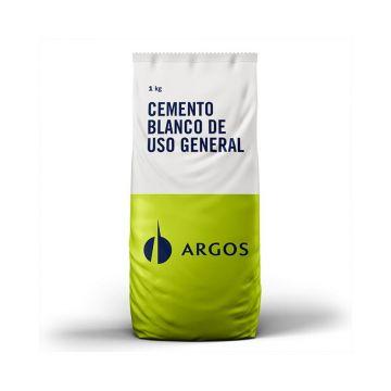 Cemento Blanco Uso General...