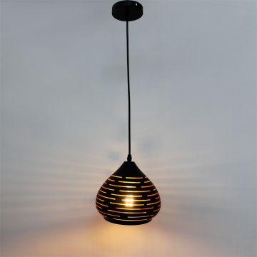 Lámpara colgante vintage...