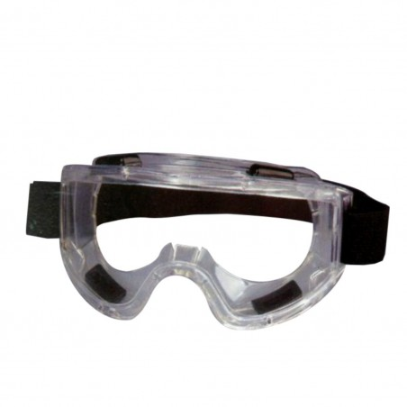 Mascarilla protector nasal con filtro removible stanprof caja x 200 unid