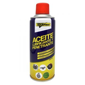 Aceite lubricante y...