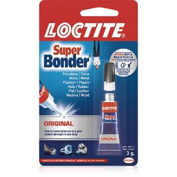 Loctite Super Bonder...