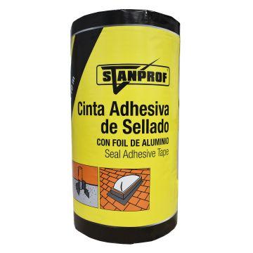 Cinta Adhesiva De Sellado...