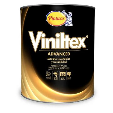 Viniltex blanco 1501 galon...