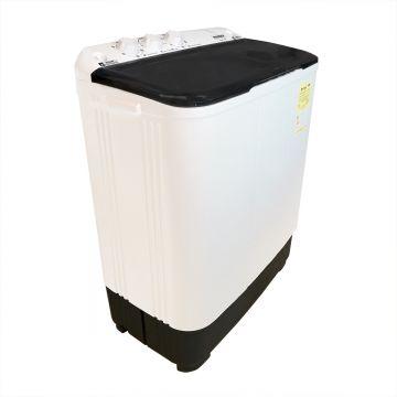 Lavadora semiautomática 7kg...