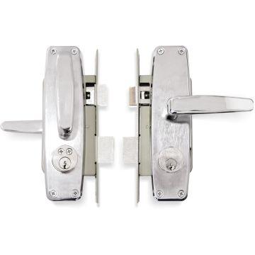Cerradura De Embutir L370...