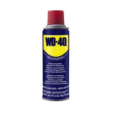 Aceite spray wd-40 5.5...