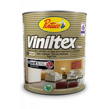Viniltex blanco 1501 1/4...