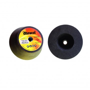 "Piedra copa omega 5"" x2""..."