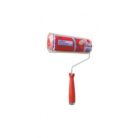Cerradura manija alcoba 3002-et s/s kache tools