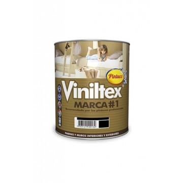 VINILTEX NEGRO 1559 GALON...