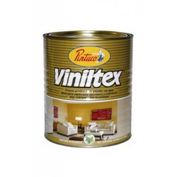 VINILTEX CREMA CHANTILLI...