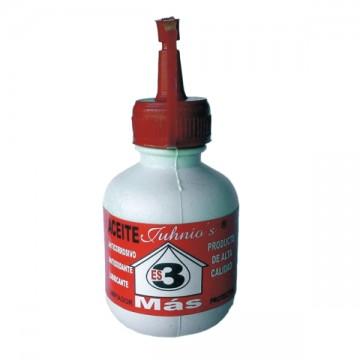 Aceite 3 en juhnios wykac