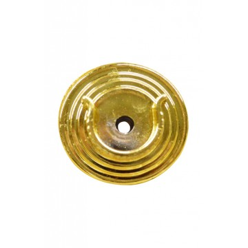 Grapa lavamanos x 2 unidades grival 012920001