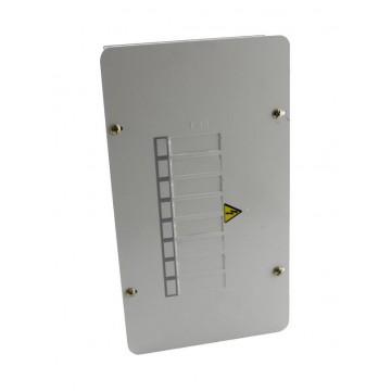 Caja monofasica 8 circuitos...