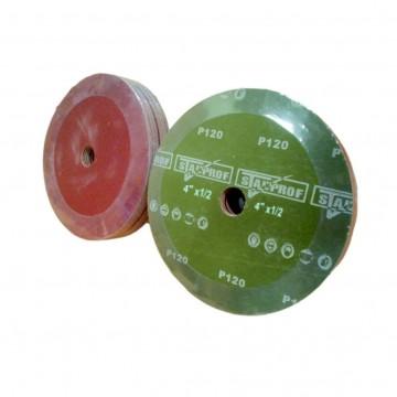 Fibrodisco 4 1/2 g120...