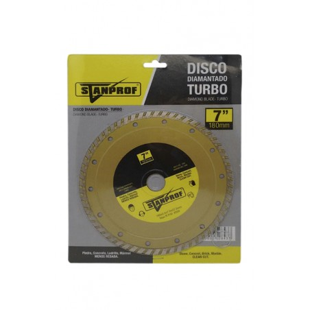 SOGA GOLDEN 6MM-1/4` TESICOL PTO-072 UE(500)