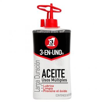 Aceite 3 en uno X 90 ml...
