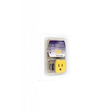 Linterna impermeable 3 bateria stanprof