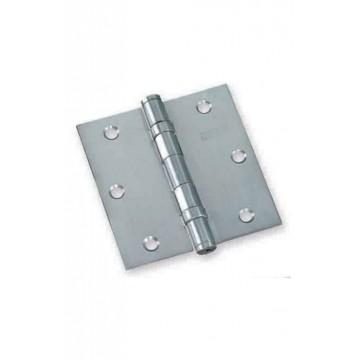 Bisagra acero 3x3 par Induma