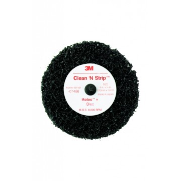 Disco 3M Clean Strip Negro...