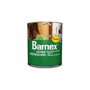 Barnex exteriores...