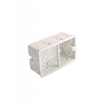 Caja 2 X 4 ciles 144014
