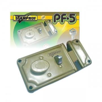 Cerradura pf-5 Stanprof