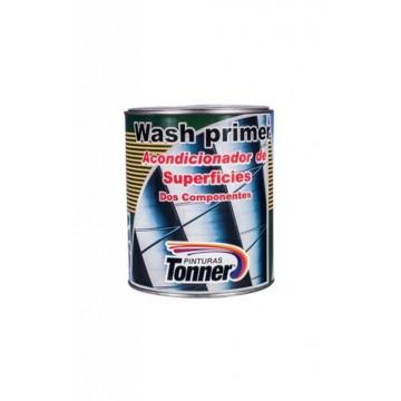 Wash primer comp ayb...