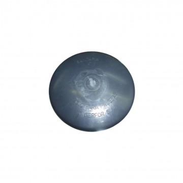 Llave individual lavaplatos sk703 de pared/cruceta /cuello metálico con aireador 70% de ahorro akkualine