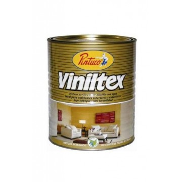 Viniltex Blanco Manzana...