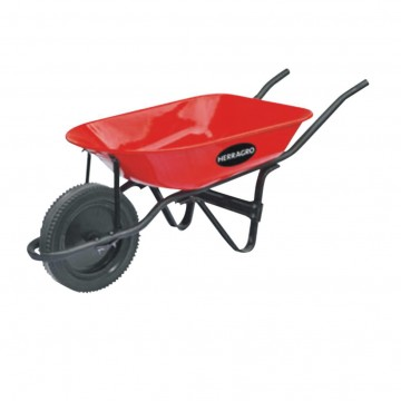 Carretilla semibuggy 1000...