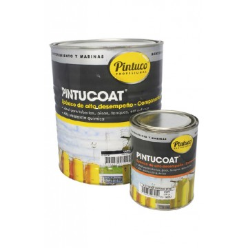 Kit pintucoat amarillo...