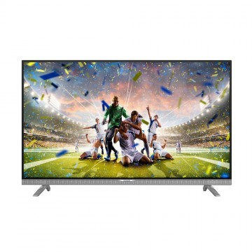 "Smart TV LED 49"" UHD Hyundai"