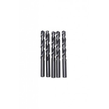Jgo brocas hss 5pcs 1/8-1/4...