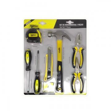 Set de herramientas 7...