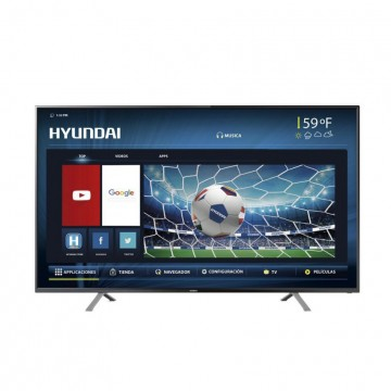 """Televisor LED Smart 65""""..."""
