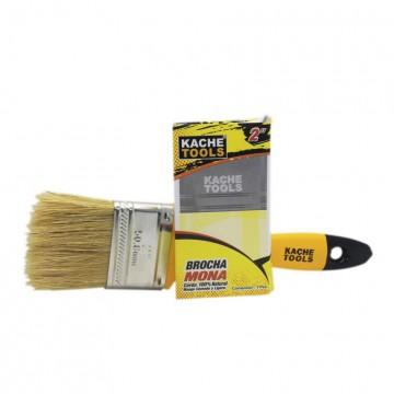 """Brocha mona 2"""" Kache tools"""