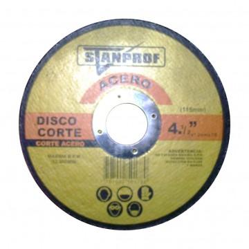 Disco fino 4.1/2x0.045x7/8...