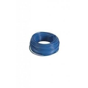 Cable 7 hilos No10 azul...