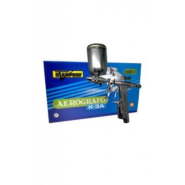 Aerógrafo k-3a Kache Tools